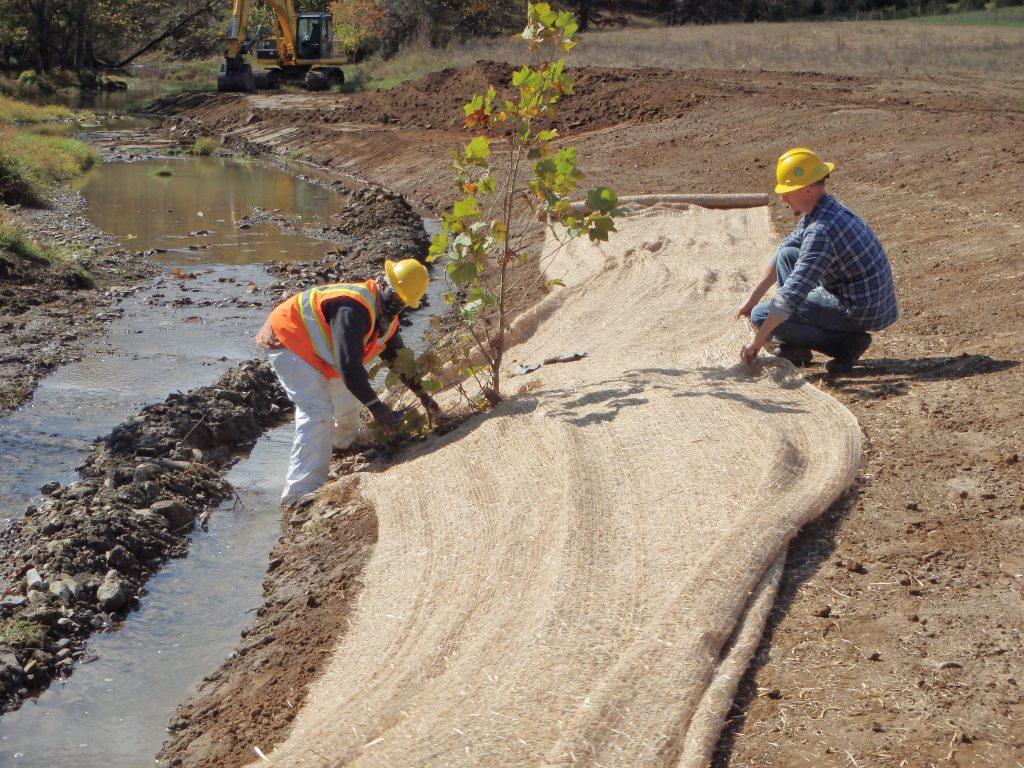 erosion control companies