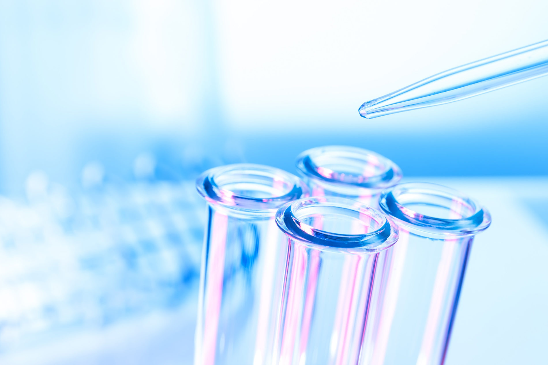 EPA Publishes Method 1633 to Test for 40 PFAS Compounds in Eight Media Types